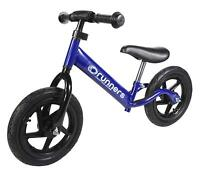 New Balance Bike:  Runners-Bike Speeders A in Blue