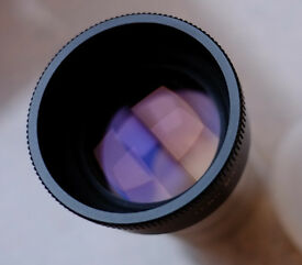 Leitz Colorplan 90mm f/2.5 Projection Lens - beautiful example