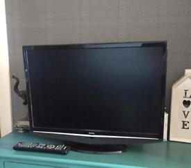 "Bush 22"" HD digital LCD TV"