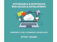 Professional Website Developer   Experienced in Wordpress   HTML   PHP