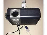 HD BENQ PB6200 refurbished Projector With Wall Mount