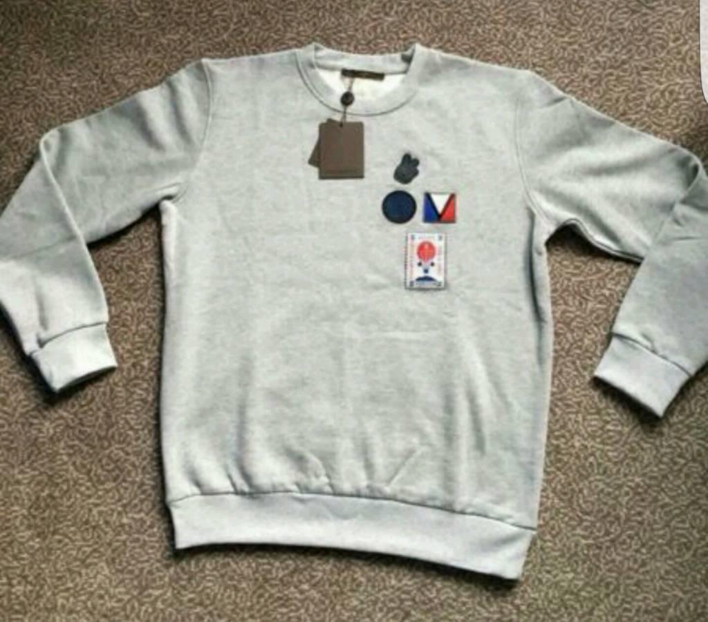 75fa694be9c Louis Vuitton Gaston Sweater  Jumper L XL