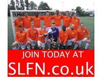 Find a football team, find a football team, sports team london. JOIN LONDON TEAM NEAR YOU