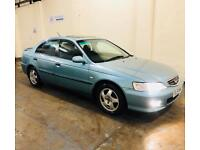 Honda Accord 2.0 vtec se automatic in immaculate condition low mileage only 59000 long mot till Feb