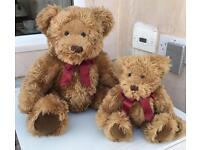 """Collectable """"Gregory"""" Bears"""