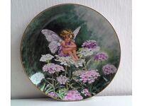 Villeroy & Boch Fairies Collector Plate