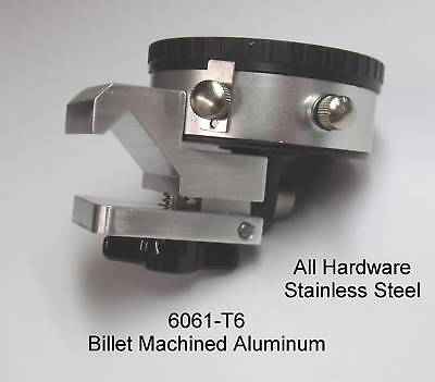 South Bend Lathe Dial Indicator And Clamp For 910k