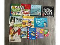 12 lovely stories for children