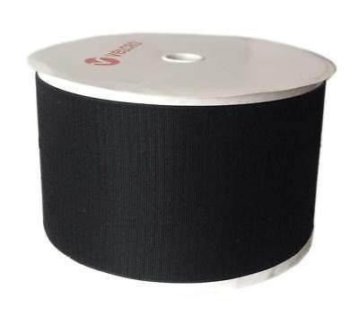 Rollo 25 m Cinta marca VELCRO® adhesivo 15 cm negro pincho macho...