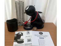 Dolce Gusto Melody 3 Manual coffee machine & pod holder