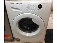 ***NEW Zanussi 10kg 1400 spin washing machine for SALE with 1 year warranty***