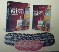 AWARD WINNING LEARN & MASTER PAINTING COURSE