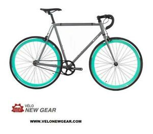 VELO NEW GEAR | Fixie neuf a partir de 319.99tx / fixed gear bike