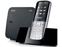 Siemens Gigaset SL 400 Home Phone Set