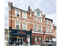 HIGH ROAD, NW10 - A LARGE 18 BEDROOM HMO PROPERTY INCLUSIVE OF MULTIPLE BATHROOMS AND KITCHENS