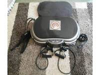 Reviber Fusion exercise vibration plate