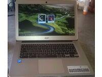 Acer CB3 14 inch Chromebook