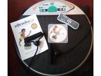 VIBRODISC Oscillating Vibration Platform