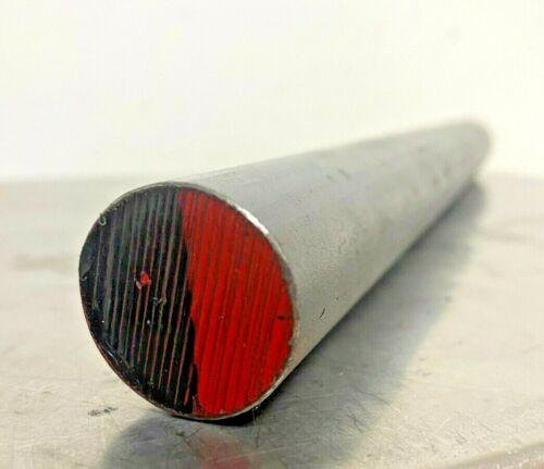 "4140 Steel Round Bar Stock - 1-1/8"" Diameter x 12"" Length"