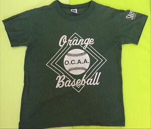 Vintage baseball tshirts - XS men's Orelia Kwinana Area Preview