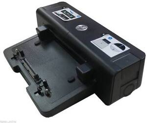 GENUINE HP Docking Station Port Replicator HSTNN-L11X Greystanes Parramatta Area Preview