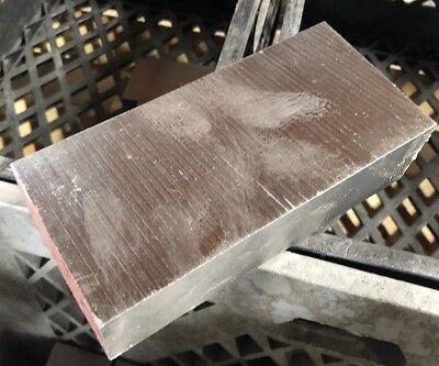 Titanium Plate 6al4v 1.125 X 5.625 X 2.75