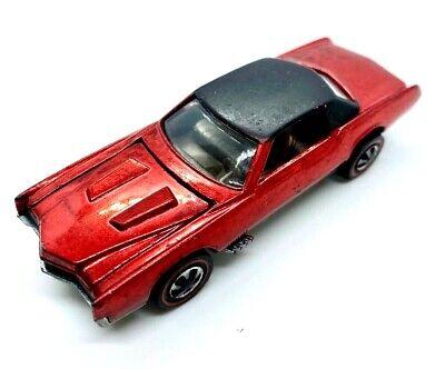 Hot Wheels Redline Custom Eldorado