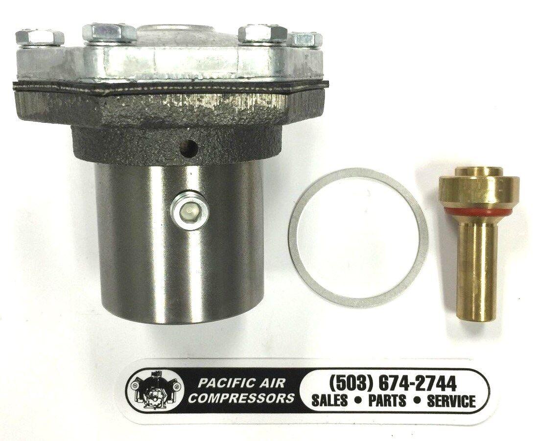 Quincy 325 compressor repair manual free