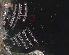 Yacht mooring 11.4 metres RYCT & DSS, Sandy Bay. Rarely sold. Sandy Bay Hobart City Preview
