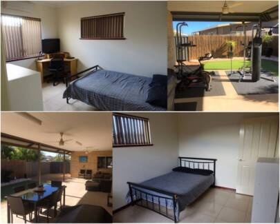 Room For Rent in Top Quality Share House