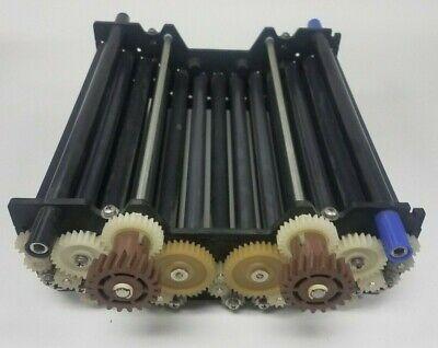Dent-x Excel -fixer Or Developer Racktransport For Dental X-ray Film Processor