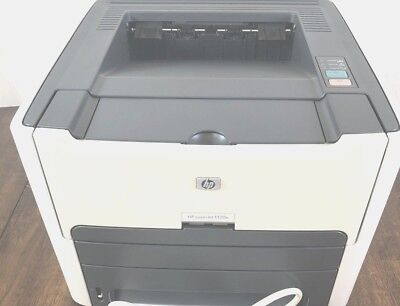 HP LaserJet 1320 Workgroup Laser Printer Refurbished