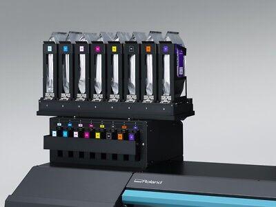 Texart SBL3 Ink Cartridges for Roland XT-640 Dye sublimation printer