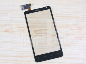 Replacement Touch Screen Digitizer Glass Panel For HTC Velocity 4G Vivid Raider