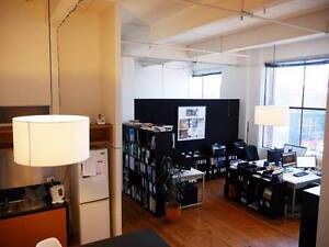 COLLINGWOOD CONVERTED WAREHOUSE SHARE OFFICE Collingwood Yarra Area Preview