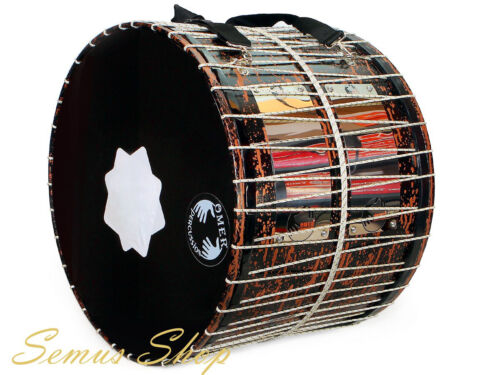 Middle Eastern Pro 20 7/8in Davul Dhol Drums/Percussion 100% Handmade (6)
