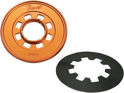 Barnett 361-85-01018 Heavy Duty Spring and Billet Pressure Plate