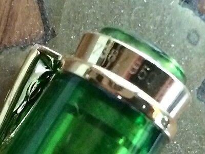 Pelikan Transparent Green Demonstrator K800 LE #238/850 Rare From 1994