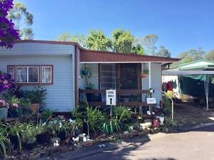 Huge Two Bedroom + Study Manufactured Home Terrigal Gosford Area Preview