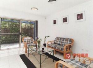 Bamboo sofa and dispels cabinets