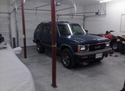 1983-1994 Chevrolet/GMC S10/S15 Blazer/Jimmy Parts 1994 Chevrolet Blazer Parts
