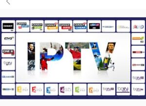 Iptv live channels for all devices including roku devices