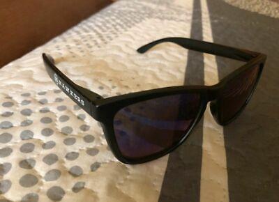 Gafas de sol hawkers nuevas Moldura Negra