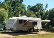 Coromal Princeton Caravan  2005 Fully Self Contained 21ft Cannonvale Whitsundays Area Preview
