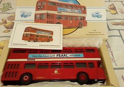 corgi buses 1 50