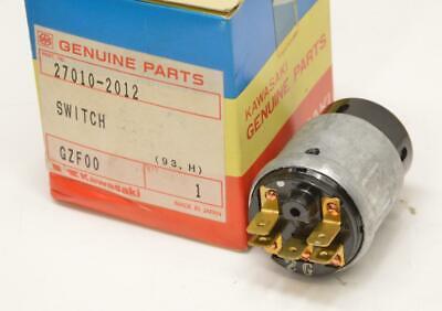 Genuine OEM Kawasaki 27010-2012 SWITCH for generators ( 395686-8511A )