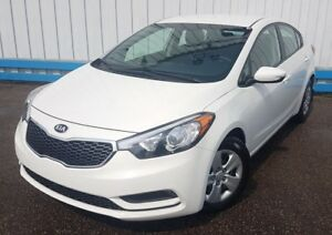 2016 Kia Forte LX *BLUETOOTH*