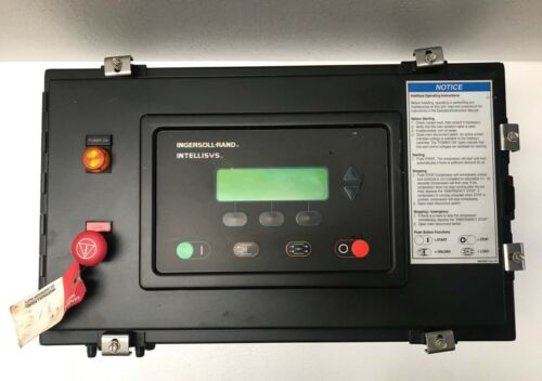 INGERSOLL RAND 39875158 SG INTELLISYS CONTROLLER NEW *FREE SHIPPING*