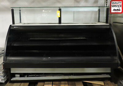 Structural Concepts Fsp7242r Commercial Preprefrigerated Self-service Case