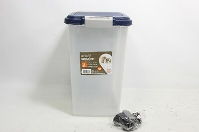 IRIS Airtight Pet Food Storage Container - Preowned